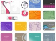 mini card background color pattern vector 159045 190x140 in  | Grapheez